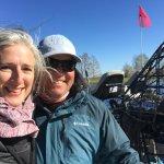 Foto de Boggy Creek Airboat Rides