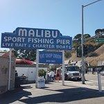 Photo of Malibu Pier