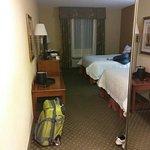 Hampton Inn & Suites Port Richey resmi