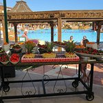 Foto de SUNRISE Garden Beach Resort -Select-