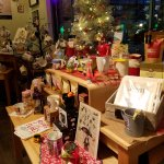 Gift selections