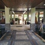 Photo of Alam KulKul Boutique Resort