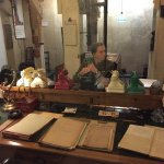 Churchill War Rooms resmi