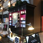 Le Meridien Dallas by the Galleria Foto