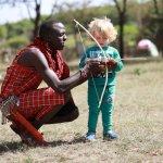 Zdjęcie Oldarpoi Mara Camp