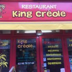 King Creole照片