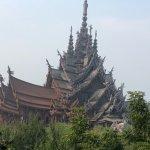 Photo of Sanctuary of Truth (Prasat Sut Ja-Tum)
