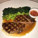 Gastronomia impecável!!! Super recomendo!!