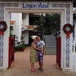 Bild från Resort Lagoa Azul