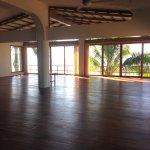 Servicios del área de yoga, spa, y actividades adicionales