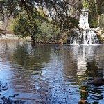 Photo de Parque de El Capricho