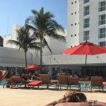 Foto de Sunset Royal Cancun Resort