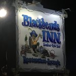 Blackbeards Inn