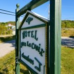 Photo de Hotel Sous la Croix