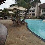 Zdjęcie Amani Tiwi Beach Resort