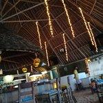 Foto de Forty Thieves Beach Bar & Bistro