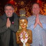 Me & my buddy loved Weera Thai in Las Vegas (12/Jan/18).