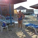 Ramada Beach Hotel Ajman Foto