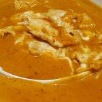 Chicken Panang Curry - Weera Thai - Las Vegas (12/Jan/18).
