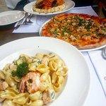 Pasta Love!