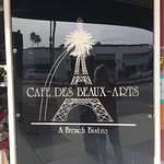 Photo of Cafe Des Beaux-arts