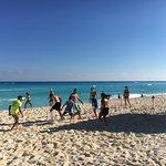 Foto de Hard Rock Hotel Cancun