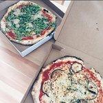 Des bonnes pizzas !