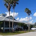 Ivey House Photo