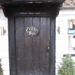 Entrance/door