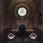 Photo of Spanish Synagogue, Jewish Museum in Prague