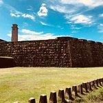 Galle Dutch Fort..