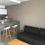 2122 Hotel Art Design Foto