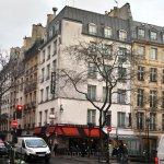 Foto de Hôtel Georgette