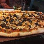 Фотография Pizza Fusion