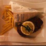 Foto de Zunfthausrestaurant Pfistern
