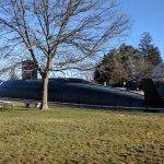 USS Albacore Museum Foto