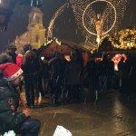 Foto de Barock-Weihnachtsmarkt