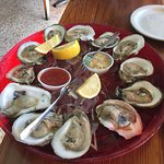 Foto de Black Pearl Oyster Bar and Grille