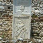 Photo of Filippi Archaeological Site