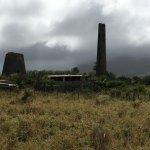 Bild från St. Kitts Scenic Railway