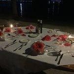 Zdjęcie Vahine Island - Private Island Resort