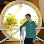 Biosphere 2 Foto