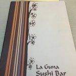Stylish menu