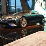 Photo de BMW Welt