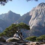 Photo de Bukhansan National Park