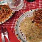 Foto de Osteria della Mattonella