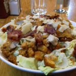 450g Caesar salad