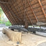 Bild från Pu'uhonua O Honaunau National Historical Park