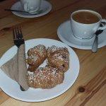 Foto de Tinta de Cafe
