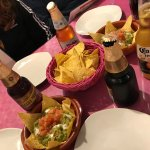 Photo de La Cantina Mexicana